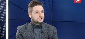 Patryk Jaki potwierdza: Sebastian Kaleta będzie startował do PE