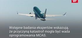 Katastrofa Boeinga w Etiopii. Nowe fakty