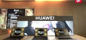 Konferencja Huawei Rozmowy o Przyszłości