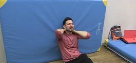 Dance, Dance, Dance. Rafał Maślak doznał kontuzji. Wideo!