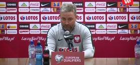 """Jerzy Brzęczek o meczu z Łotwą. """"Musimy przygotować się na twardą walkę przez 90 minut"""""""