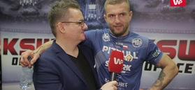 Marcin Wrzosek wkurzony na sponsorów. Nie przebierał w słowach!