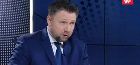 """""""Głęboka hipokryzja"""". Marcin Kierwiński bez skrupułów o Beacie Szydło"""