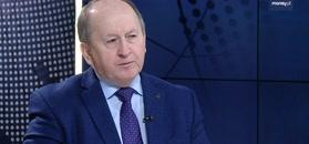 Prezes ZBP: polskie banki udzielają mniej kredytów