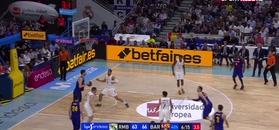 Barcelona znów górą w El Clasico! I ponownie zwycięża w Madrycie!