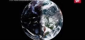Równonoc na jednym zdjęciu. Fenomenalne zdjęcie z satelity