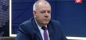 Maciej Lasek ostro o rewelacjach