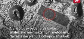 Statek wikingów. Georadar ujawnił tajemnicę sprzed 1000 lat