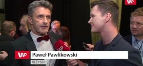 Pawlikowski radzi Kulig, jakie role powinna teraz przyjmować