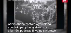 Masakra w Addis Abebie. Imperialny triumf Mussoliniego