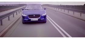 Samochód roku Wirtualnej Polski 2018. Nagroda główna: Jaguar I-Pace