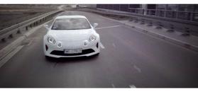 Samochód Roku Wirtualnej Polski 2018. Przyciągający wzrok na ulicy: Alpine A110