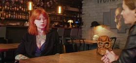 Prolog: Renata Kuryłowicz o śmierci i spotkaniuze Stephenem Kingiem