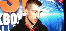 Michał Ronkiewicz przed DSF 21: Jewtuszko jest starszym zawodnikiem, za dużo nie zmienił od ostatniej walki