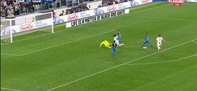 Serie A: Juventus kolejny krok bliżej mistrzostwa. Skromna wygrana dzięki rezerwowemu [ZDJĘCIA ELEVEN SPORTS]