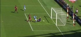 Serie A: piękny gol Milika! Napoli rozbiło Romę