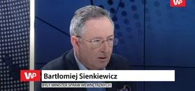 """Bartłomiej Sienkiewicz o """"piątce plus"""". Odsłania intencje Kaczyńskiego"""
