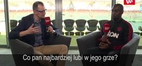 Andy Cole: Robert Lewandowski idealny dla Manchesteru United