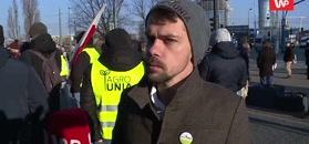 Protest rolników w Warszawie. Ważne postulaty