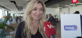 Martyna Wojciechowska wystąpi w