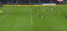 Serie A: Rewelacyjny 19-latek z kolejnym golem. Juventus wygrał bez problemów [ZDJĘCIA ELEVEN SPORTS]