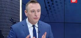 Krzysztof Brejza kreśli czarny scenariusz dla Jarosława Kaczyńskiego