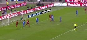 Serie A: Dobre widowisko w Rzymie. Roma podzieliła się punktami z Fiorentiną [ZDJĘCIA ELEVEN SPORTS]