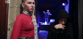 Rosyjska młodzież przeciwko Putinowi