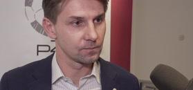 Euzebiusz Smolarek: Fajnie ogląda się reprezentację Polski. Widać radość na boisku