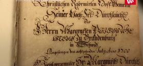 Polak ukradł księgę z kościoła w Berlinie