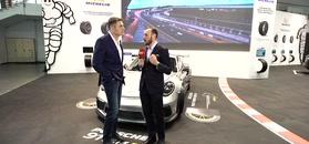 Nowy poziom osiągów i wytrzymałości. Premiera dwóch nowych opon Michelin na Poznań Motor Show