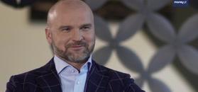 Rafał Brzoska: musiałem zastawić dom