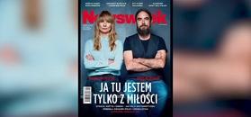 Nowy romans Magdaleny Cieleckiej.