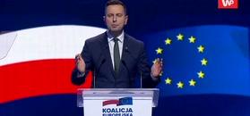 Szef PSL stanowczo wzywa PiS do działania i zdradza 3 główne zadania stojące przed Koalicją Europejską