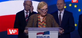 Róża Thun wyzywa Beatę Szydło na pojedynek przed wyborami do PE