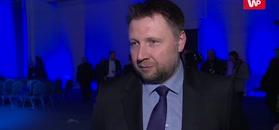 Kierwiński: Przez PiS Polska jest na marginesie UE