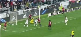 Ogromne emocje w spotkaniu Juventusu z Milanem! Bezlitosny Piątek z golem! [ZDJĘCIA ELEVEN SPORTS]