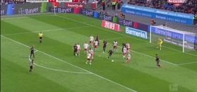 Bundesliga: Kryzys Bayeru trwa. RB Lipsk z wygraną w Leverkusen [ZDJĘCIA ELEVEN SPORTS]