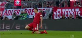 Bundesliga: Bayern rozgromił Borussię Dortmund w hicie! Świetny Lewandowski! [ZDJĘCIA ELEVEN SPORTS]
