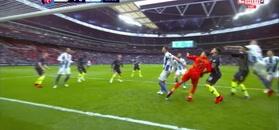 Puchar Anglii: Szybki gol dał awans. Manchester City zagra w finale [ZDJĘCIA ELEVEN SPORTS]