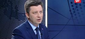 Michał Dworczyk się zdenerwował. Przez pytanie o Szydło