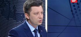 Lech Wałęsa o porozumieniu z nauczycielami. Michał Dworczyk komentuje