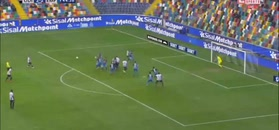 Serie A: Drągowski nie zatrzymał Udinese. 5 goli na Stadio Fruli [ZDJĘCIA ELEVEN SPORTS]