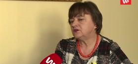 """Szefowa krakowskiego ZNP nie przebiera w słowach. """"Rząd szczuje na nauczycieli"""""""
