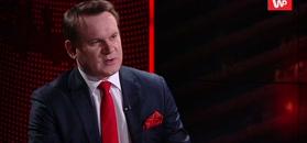 """Wyborczy Grill. Dominik Tarczyński czeka na rywala. """"Nikt się nie zgłosił"""""""