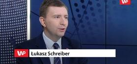 Anna Zalewska z zakazem? Łukasz Schreiber: to fake news!