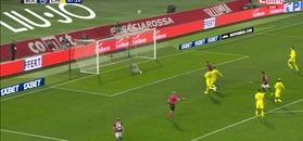 Serie A: Bologna FC idzie jak burza! Czyste konto Skorupskiego [ZDJĘCIA ELEVEN SPORTS]