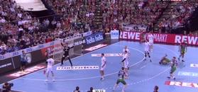 """THW Kiel wraca na tron! """"Zebry"""" z Pucharem Niemiec"""