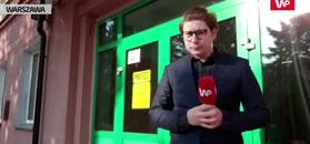 Strajk nauczycieli - relacja z Warszawy