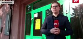 Egzaminy gimnazjalne podczas strajku nauczycieli. Relacja reportera WP z Warszawy